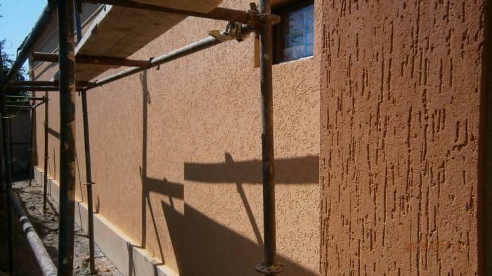 Идеи по отделке фасада загородного дома