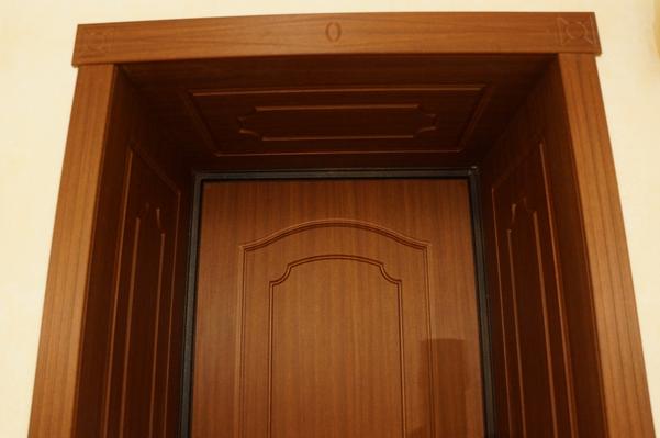 Как устанавливать доборы на межкомнатные двери