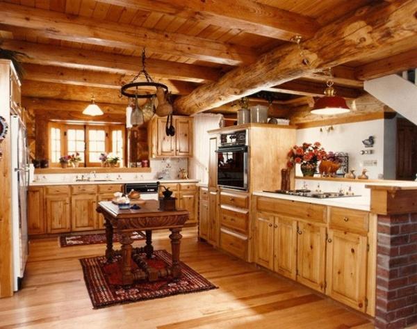 Кухня столовая: 50 лучших идей и вариантов дизайна