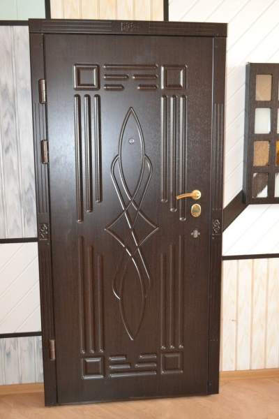 входные двери недорого подмосковье