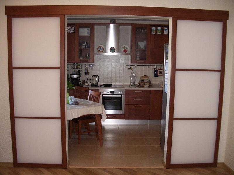Раздвижные двери в стену своими руками фото 349