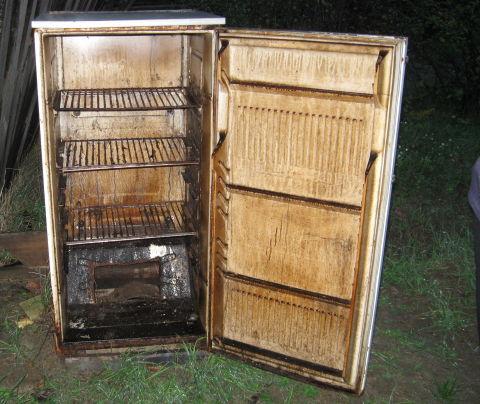 Изготовление холодильника в домашних условиях 42