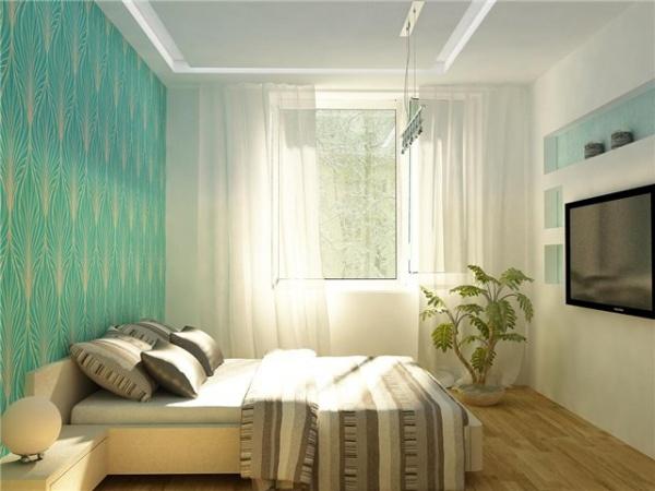 Дизайн комнат фото в хрущевке