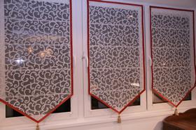 шторы на лоджию 6 метров фото