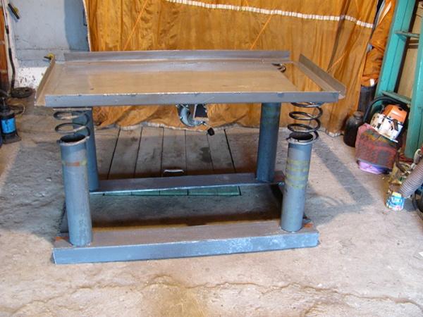 Купить форму для изготовления плитки в домашних условиях