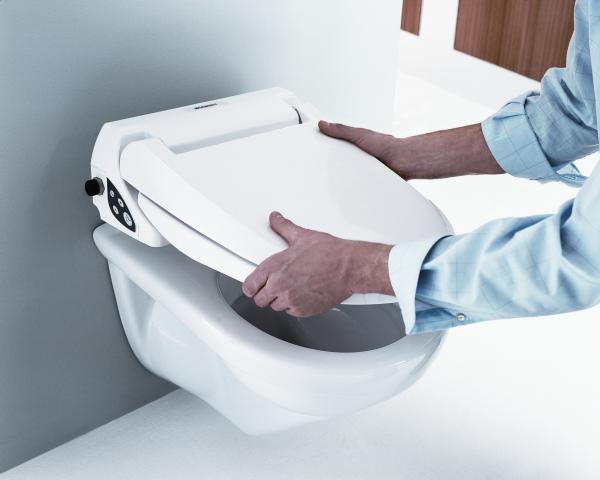 Что такое wc