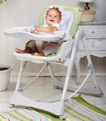 Детский стульчик для кормления своими руками с размерами фото 763