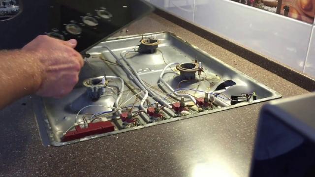 Ремонт электроплит бутово